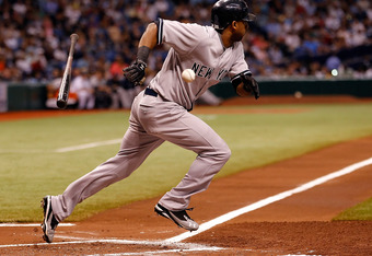 Eduardo Nunez could be a torn in the Tigers side, just like so many bench players who don Yankee pinstripes only to become legends