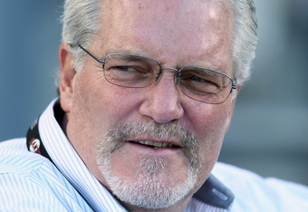 GM Brian Sabean has some tough decisions this off season
