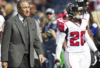 Something tells me Atlanta Falcons owner Arthur Blank would probably favora move to LA