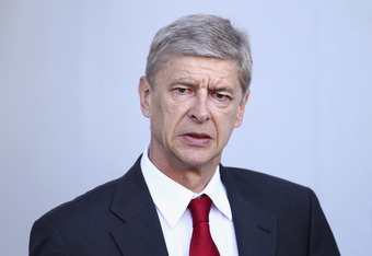 Can Wenger turn things around for Arsenal?