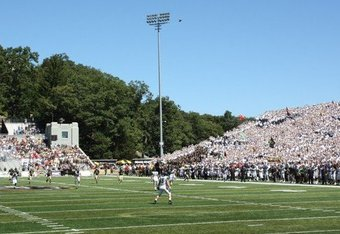 Michie Stadium to Host 2012 Army - Air Force Game
