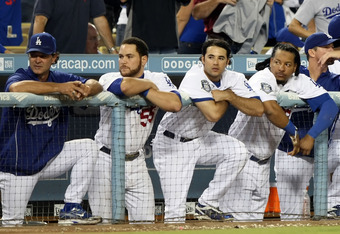 The Phillies' 2008 NLCS victory over the Dodgers was an upset.