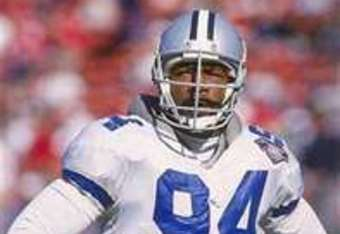 When the Cowboys obtained DE Charles Haley from the San Francisco 49ers via a trade in 1992, Oakland Raiders owner Al Davis called Cowboys owner Jerry Jones and told him he had just won his first Super Bowl. The Cowboys would win three Super Bowls over the next four seasons.