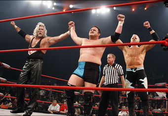 Quick! Without looking on the internet, when was the last time Joe won a match???