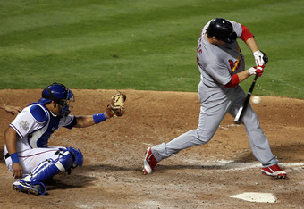 Neutralizing Freese's bat was huge in the Rangers' Game 4 victory. It will be a huge key tonight as well.