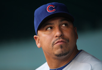 Carlos Zambrano might see Epstein's ax coming as the new president of baseball operations cleans house.