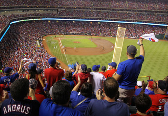 Rangers fans have been waiting half a century for a championship.
