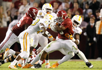 The Tennessee-Alabama rivalry should not be affected by realignment.