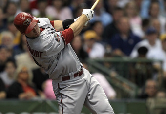Paul Goldschmidt could be another sleeper this coming season.