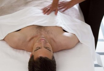 The Spa at Colonial Williamsburg has perfected the golfers massage!
