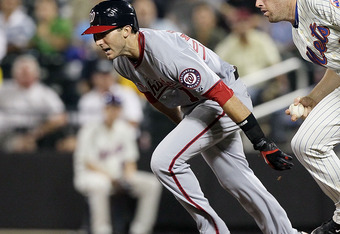 stephen Lombardozzi is the Nationals' 2nd Baseman of the Future