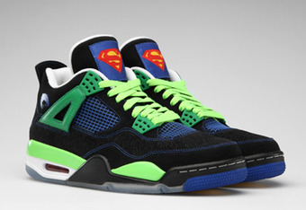 quality design f8010 59890 Breaking Down Air Jordan Retro 4 Doernbecher and Air Jordan ...