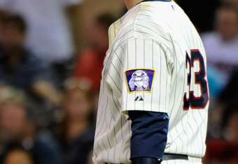 If the Twins found a taker for the soft Justin Morneau, it would probably be for the best