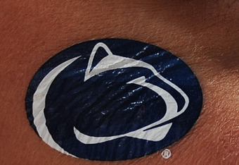 The Nittany Lion Brand Has Been Permanently Blemished