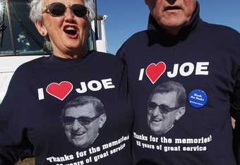 Joe Paterno: A Legacy of Disgrace & Despicable Deceit By A Purported Leader of Young Men