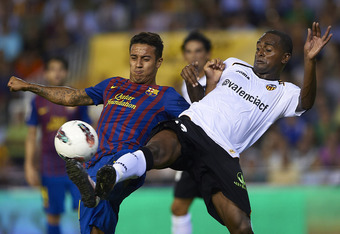 Thiago Alcantara: Developed In The Most Exclusive of Talent Pools