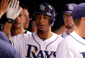 Jennings could be a top five overall player in the AL in 2012.