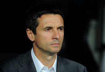 Remi Garde - The right man to bring out the best in Yoann Gourcuff?