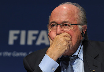 Do the prehistoric opinions of Sepp Blatter highlight a wider, dismissive ignorance to racism within world football?