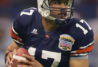 The controversial finish in 2004 involving Auburn is still talked about today.