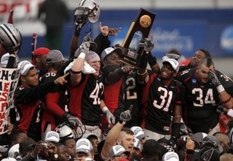 Perennial power houses Valdosta State (pictured) and Grand Valley State were not selected to the 2011 playoff field of 24 teams.