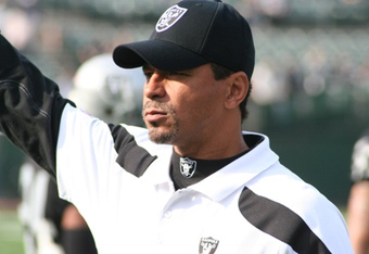 Rod Woodson experience paying dividends Photo by Mike Walker/Sac Hub Magazine