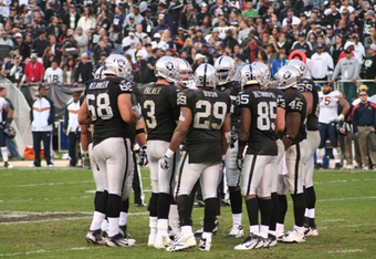 Carson Palmer has taken controll of the offensive unit Photo by Mike Walker/Sac Hub Magazine