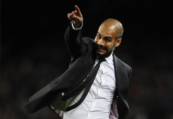 Guardiola: the only man who could come close to Paisley's achievements at one club?