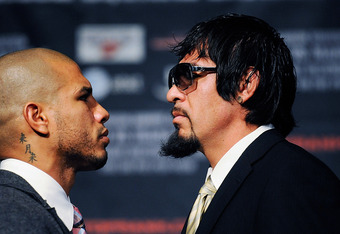 Everyone was thrilled when the NYSAC finally gave a green light to the Miguel Cotto-Antonio Margarito fight.