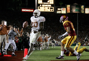 A Night to Remember: Vince Young's 2006 NCG run to glory