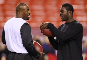 McNabb was in part responsible for Vick landing with the Eagles