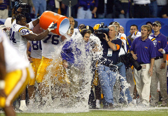 2003 SEC Champions & National Champions