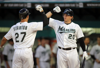 These guys should be the centerpiece of the Marlins' future.