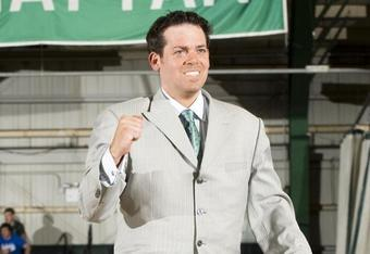 Steve Masiello is 6-4 in his young career as a head coach.