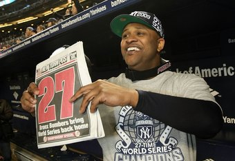 C.C. Sabathia came to New York in 2009 with dreams of World Series success and fulfilled them in his first year.