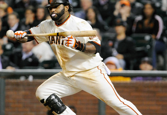 Sandoval was the Giants best player last season.
