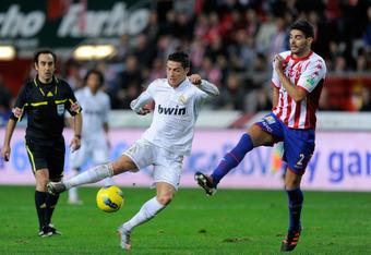 Cristiano Ronaldo: Technically Better Than Lionel Messi In La Liga Right Now