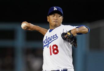 Hiroki Kuroda was rumored to be a serious Arizona target last week. The current Kuroda du jour appears to be the New York Yankees.