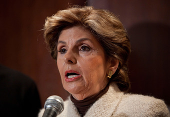 Self-proclaimed discrimination attorney Gloria Allred has previously sued the Boy Scouts and Beverly Hills Friars Club for excluding females. She lost her case against the Boy Scouts and settled the lawsuit with the Friars Club.