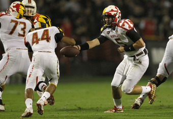 Maryland's pride uniforms caused a stir, but is that an ultimately good thing?