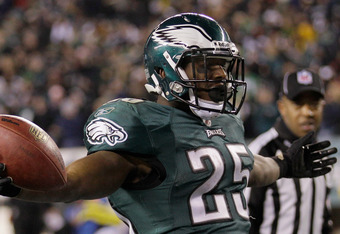 3 straight wins against bad or unmotivated competition have the Eagles pretty full of themselves