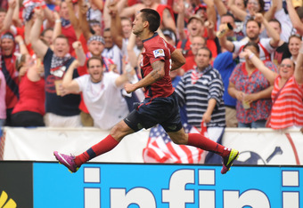 Dempsey has been crucial for the USMNT throughout 2011