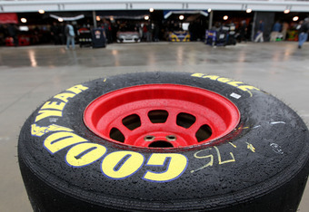 Kobe's tires are wearing down