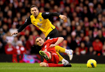 Andy Carroll: Liverpool's accountants would say 'No' now