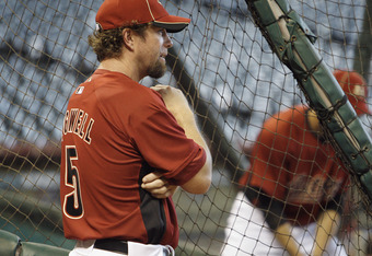 Bagwell in 2010.
