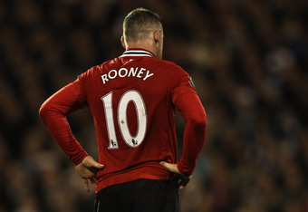 It's official, Wayne Rooney isn't leaving Manchester United
