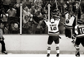 Islanders fans desperately want to return to the glory days when postseason success was expected.