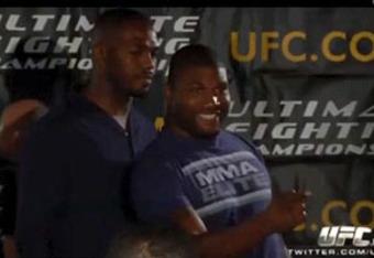 MMA fans: why you no like Jon Jones?