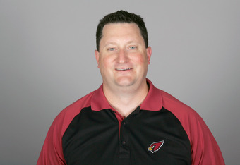 First year offensive coordinator Mike Miller has struggled to stamp his identity on the Cardinals offense.