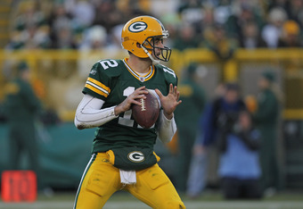 Aaron Rodgers hopes to lead the Packers to a Super Bowl repeat.